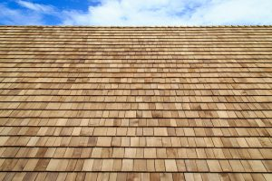 wood shingles and shakes are new roofing material options | TruHome Inc services Monroe, WI and Tristate area