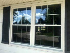 Ubert Window