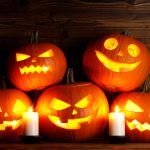 Halloween home safety tips| Use LED candles not real candles to avoid fire | TruHome Inc providing remodeling, roofing, windows, concrete floors, and siding services in Monroe, WI and Tristate area