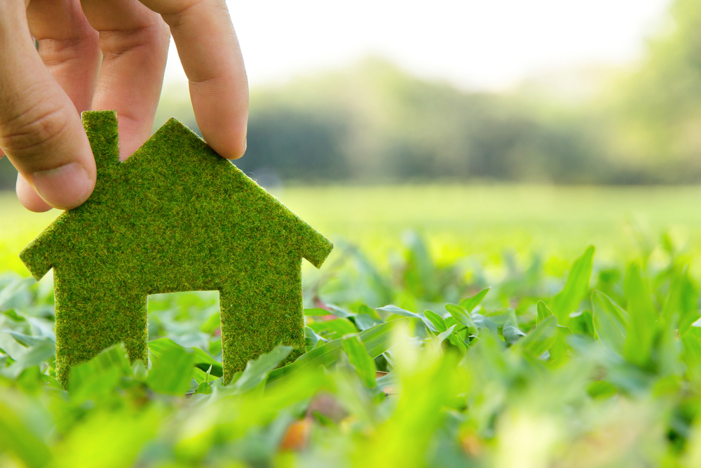consider eco-friendly remodeling during your next home remodel project   TruHome Inc services Monroe, WI and Tristate area