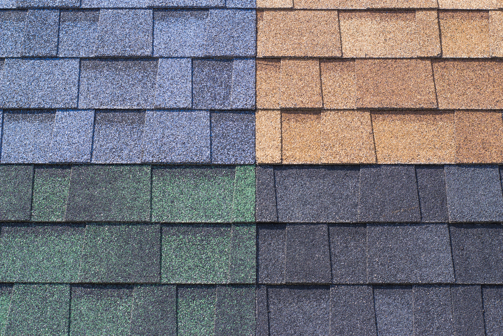 new roofing options include asphalt shingles | TruHome Inc services Monroe, WI and Tristate area