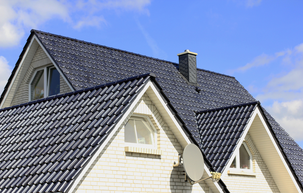 Get Your Roof Ready For Spring Roof Maintenance Tips