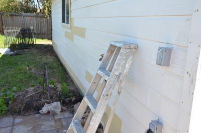 tips for painting your property exterior | TruHome Inc services Monroe, WI and Tristate area