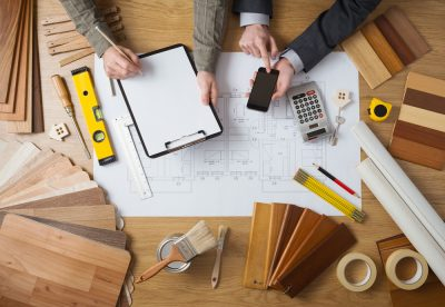 home remodel budget tips | TruHome Inc providing remodeling, roofing, windows, concrete floors, and siding services in Monroe, WI and Tristate area