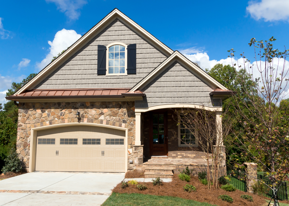 Pros and Cons of the Top 3 Siding Choices Used on New Homes Today