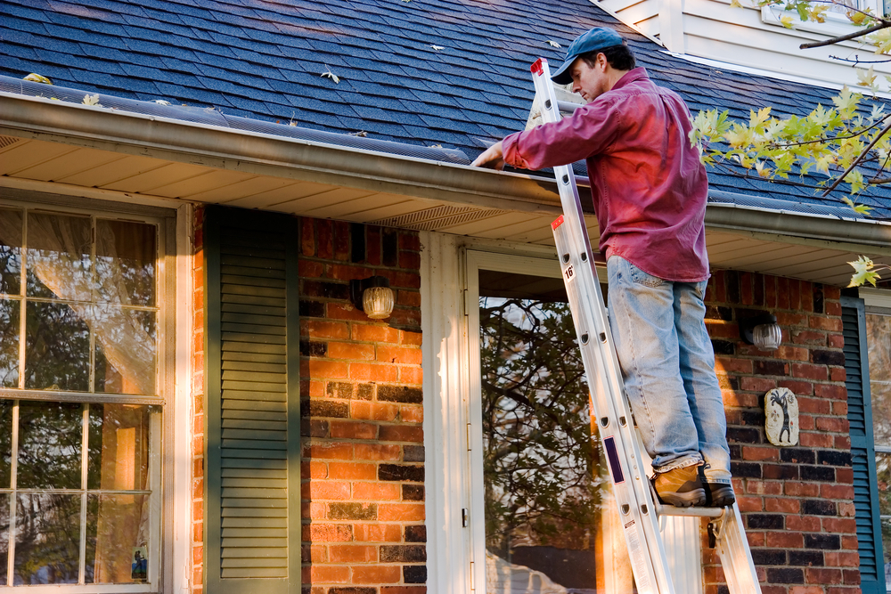 6 Ways Prepare Your Roof for Winter