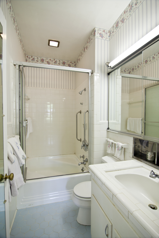 Benefits of Bathroom Remodeling Retrofit