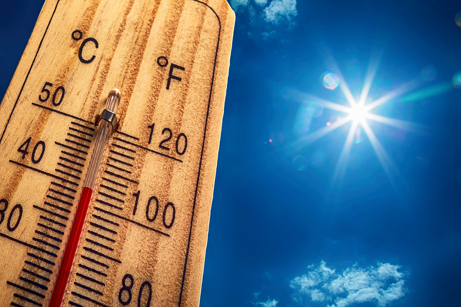 How to Prepare Your Home for a Hot Summer