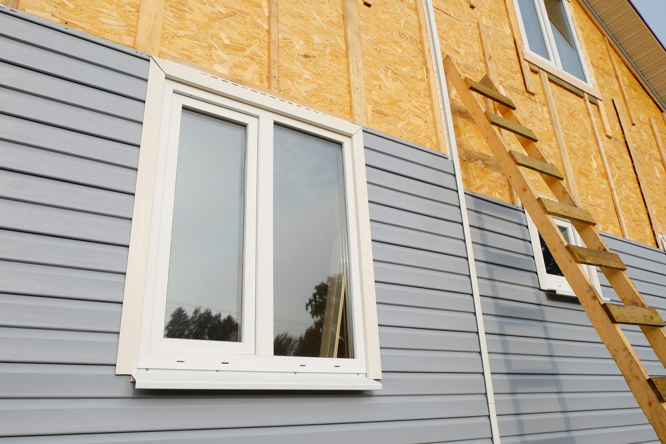 3 Benefits to Vinyl Siding