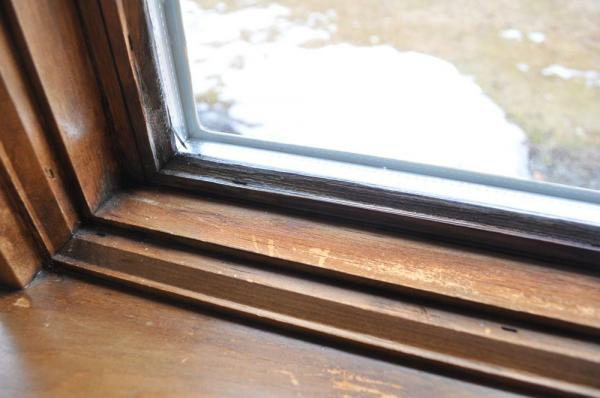 How To Solve Rotting Wood Windows