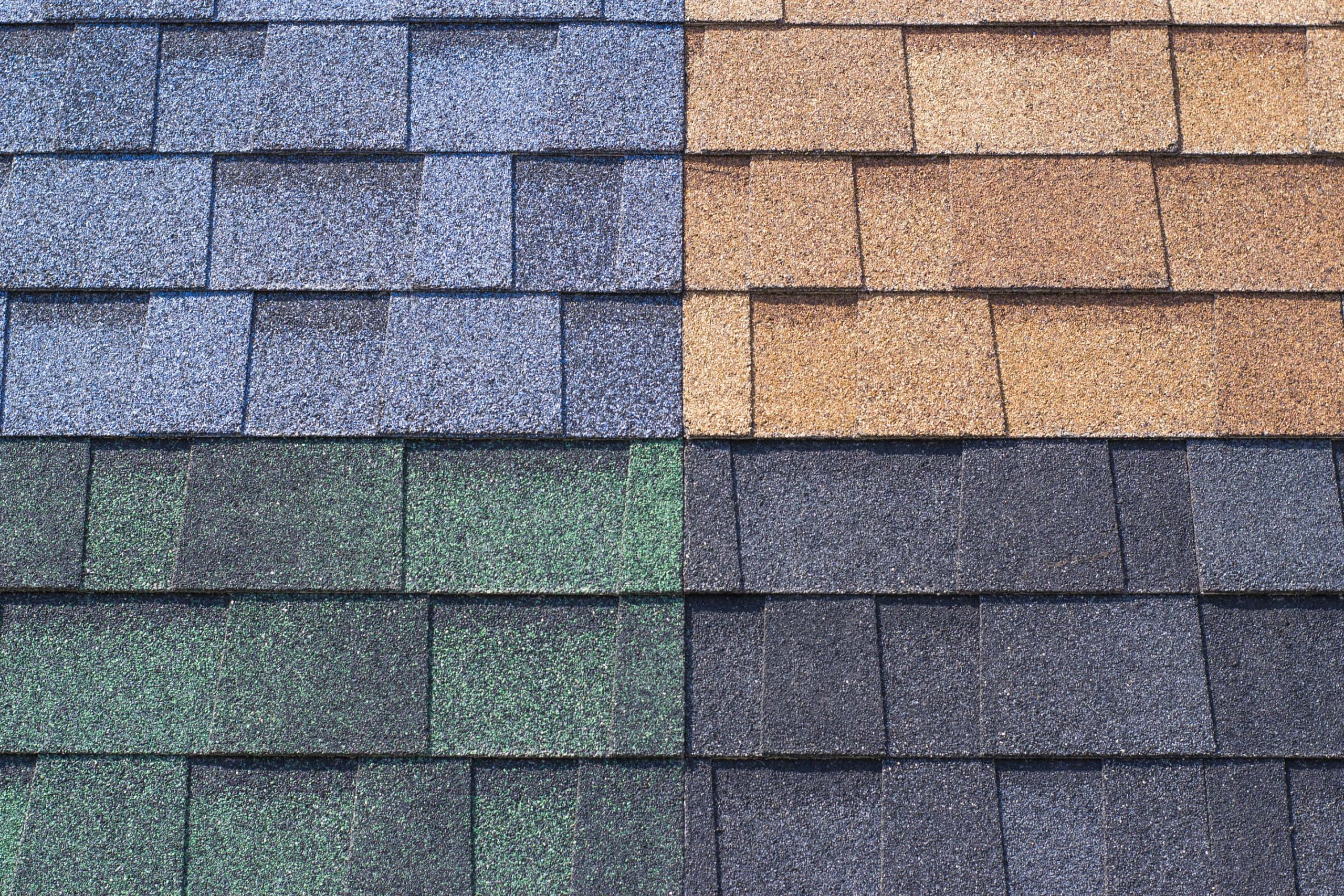 What Color Shingles Fit Your Home?